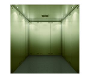 Goods Elevator for Person to Carry Products pictures & photos