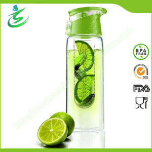700ml Wholesale Fruit Water Bottle pictures & photos