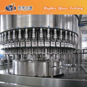 Automatic Bottle Filling & Capping Monobloc Machine for Mineral Water pictures & photos