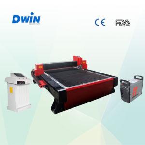 CNC Plasma 20mm Metal Laser Cutting Machine pictures & photos