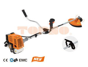 33cc Brush Cutter for Europe Market (TOPSO-Italy barnd brush-breaker) pictures & photos