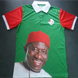 President Campaign Polo Shirt, Promotional Polo Shirts pictures & photos