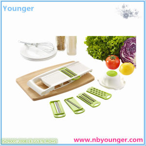 Spiral Vegetable Cutter pictures & photos