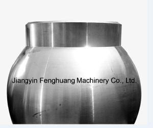 Super Alloy B564 I625 Hot Forging Open Die pictures & photos