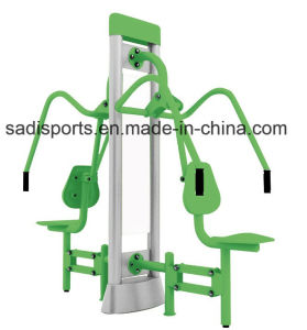Outdoor Fitness Equipment/Equipments