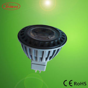 MR16 3W LED Spotlight (COB 1*3W)