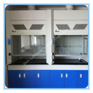 Lab Equipment Lab Supplies Laboratory Fume Hood pictures & photos