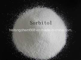 Sweetener Sorbitol (CAS No: 50-70-4) pictures & photos