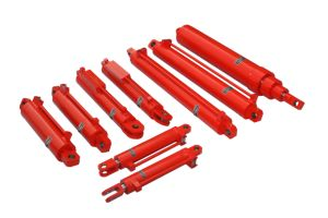Hydraulic Cylinder for Garbage Trucks pictures & photos