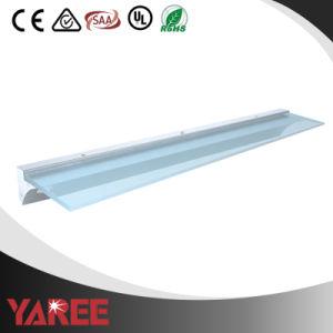 Easy Install Bule Glass LED Bar Light