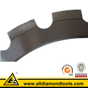 14′′ Arix Diamond Ring Saw Blade for Cutting Concrete pictures & photos