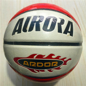 Basketball Customized Wear-Resisting Quality Cheap 8pieces 4#5#6#7# PU Basketball