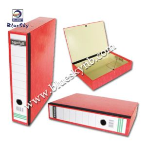 Paper Box File (BLY8 - 1401 PF)