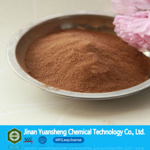 CAS: 8061-52-7 Calcium Lignsulfonate Especially Dust Supperssion Agent pictures & photos