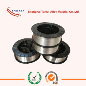 H41XT Elastic alloy wire Ni42CrTi pictures & photos