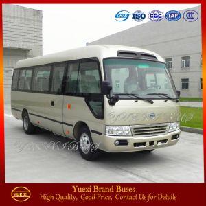 Luxury 23- 29 Seater Passenger Bus