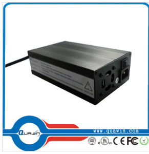 36V 12A LiFePO4 Battery Charger pictures & photos