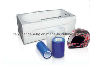 Protection Film for Acrylic Bathtubs