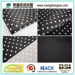 Coated and Printed Oxford Fabric for Clothes pictures & photos