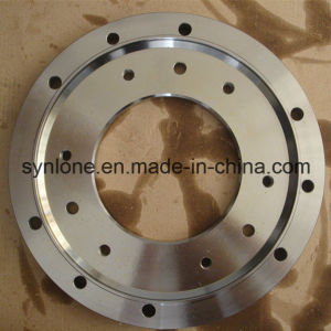 Precision Forging and Machining Steel Flange Parts pictures & photos