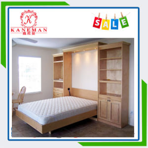 High Quality Cheap Price Spring Mattres for Wall Bed pictures & photos
