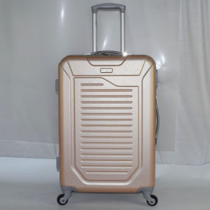 Good Qualitgy China Factory Price ABS Suitcase pictures & photos