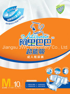 High Quality Adult Diaper Factory pictures & photos