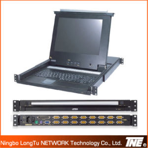 19 Rack LCD Kvm Drawer pictures & photos