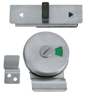 Chinese Manufacture Toilet Accessory Indicating Door Lock (KTW08-151)