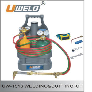 Portable Brazing Outfit (UW-1516-A)