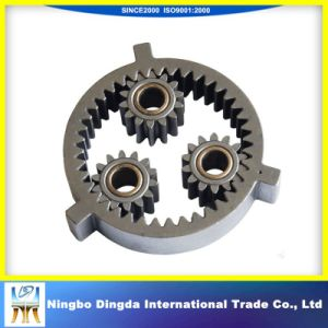 Sintered Gear Powder Metallurgy pictures & photos
