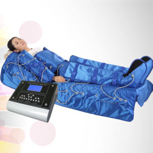 3 in 1 Far Infrared Pressotherapy Body Slimming Equipment pictures & photos