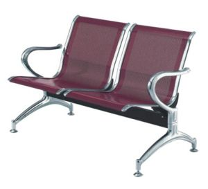 Low-Priced Steel 2-Seater Airport Seating (YA-18) pictures & photos