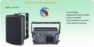 Classroom All-in-One Sound System