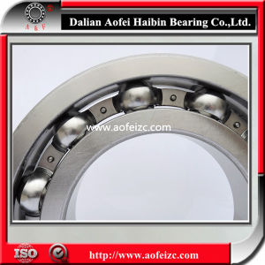 Low Friction Coefficient Bearing 6240 Deep Groove Ball Bearing pictures & photos