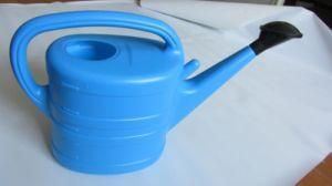 5 Liter Garden Plastic Watering Can (B-026)