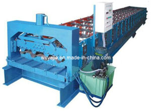 High Quality Steel Tile Metal Roof Roll Forming Machinery