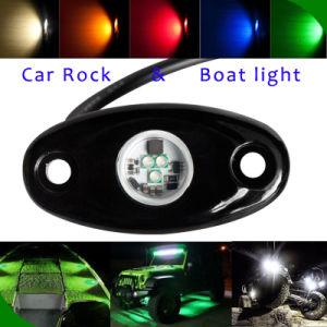 UTV/ATV/Car/Truck 4FT 5FT 6FT RGB LED Flag Light Removable LED Flag 10W LED Flag Pole Light pictures & photos