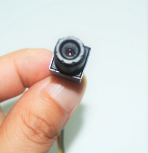 520tvl HD 0.008 Lux Night Vision Mini Surveillance Camera 4G Weight 90 Deg VOA pictures & photos