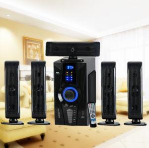 5.1 Surround Sound System (DM-6562)