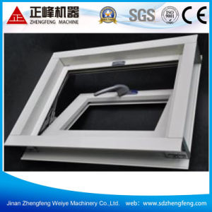 CNC Connecter Automatic Cutting Saw for Aluminum Win-Door pictures & photos