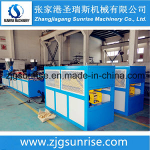 PVC Window Ceiling Wall Panel Profile Production Line pictures & photos
