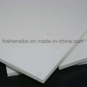 5mm PS Foam Core Board Plastic Board pictures & photos