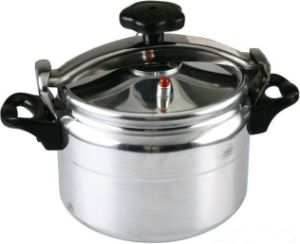 New Design Stainless Steel Pressure Cooker with Different Sizes pictures & photos