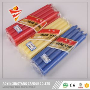 Hot Selling White Candle/Bougies/Velas Manufacturer pictures & photos