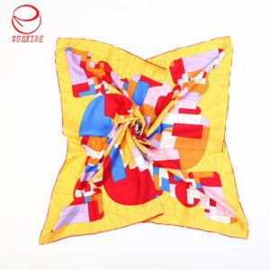 Thai Silk Scarf with High Quality