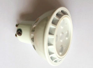 High Quality Long Lifespan White Color 5W 3030 LED Spot Light pictures & photos