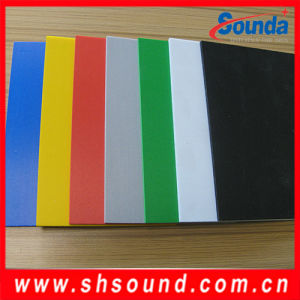 High Quality PVC Foam Board (SD-PFF10) pictures & photos