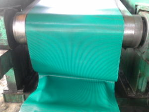 Rubber Sheet Roll with Wide and Fine Ribbed pictures & photos