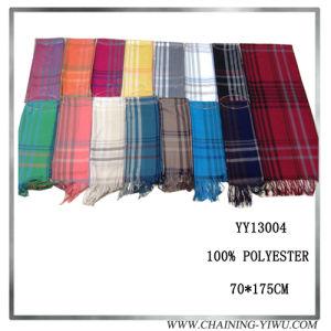 Fashion Polyester Scarf (YY13004)